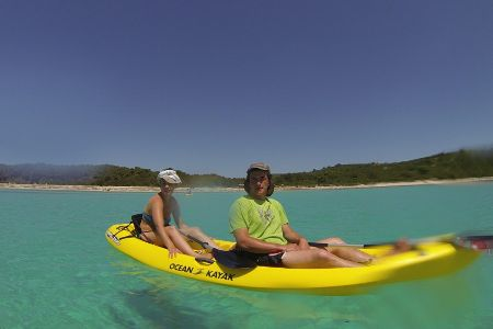 Dugi otok - Kayak & Bike Adventure