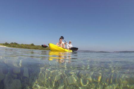 Dugi otok - Kayak & Bike Adventure