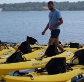 Rent a Kayak - Kayak & Bike Adventure