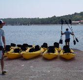 Rent a Kayak - Kayak & Bike Adventure