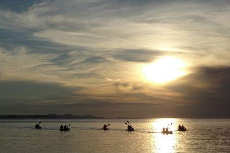 Zadar - Kayak & Bike Adventure
